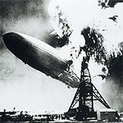 hindenberg disaster